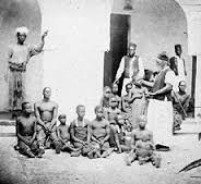 esclaves Noirs 6