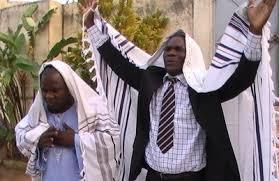 judaisme Noir
